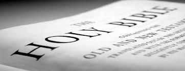 slider – holy bible