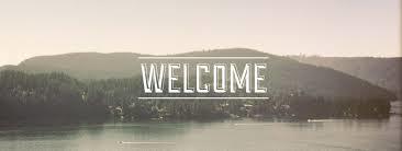 slider – welcome